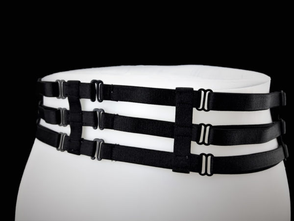 Dainty Garter Adjustable Waist Straps
