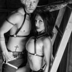 Kinky Elastic Kit with Crossframe Elastic - Anton Escobar & Aude in Wonderland