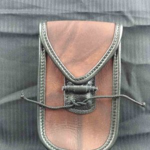 Small Sporan Belt Pouch BY XTREME PARAPHILIA