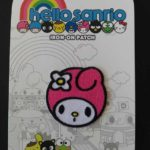 Sanrio Hello Sanrio Patches by Loungefly