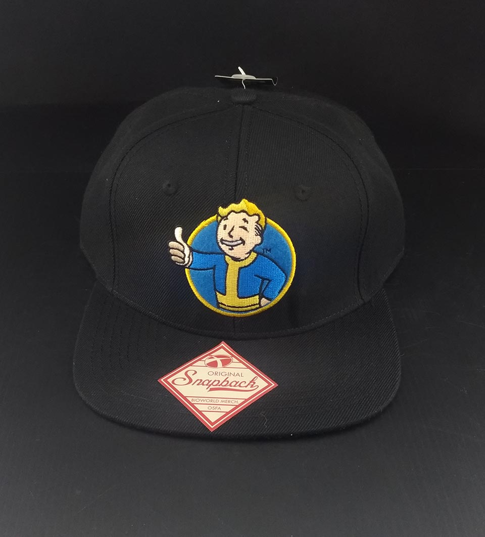 Baseball cap hat Trucker hat official merchandise licensed hat Xtreme Paraphilia cosplay accessories