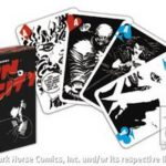 Sin City Playing Cards by Dark Horse
