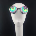 Simple Spiky Refraction Goggles Cosplay Accessories