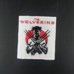 Xmen Inspired Iron On Patches by XP